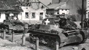 1939. szeptember 2. szombat - Ultimátum a Német Birodalomnak