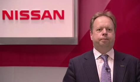 Újabb igazgató hagyja el a Renault-Nissant