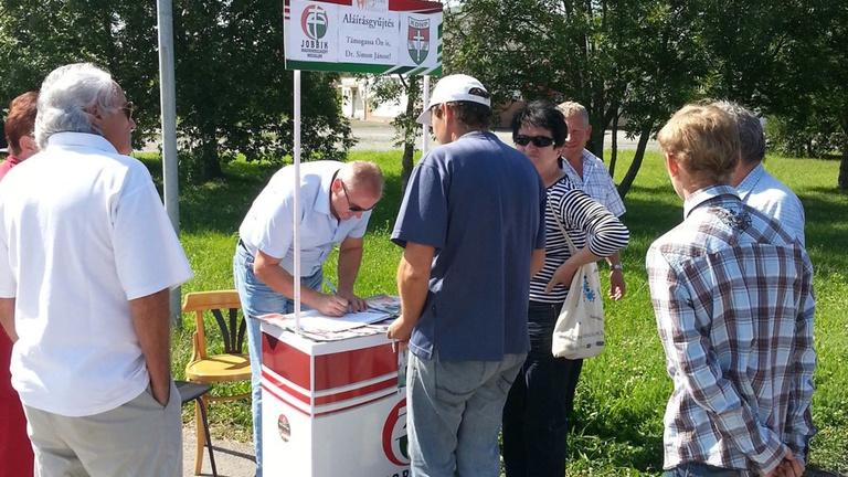 KDNP-Jobbik a Fidesz ellen Szigetváron