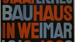 Digitálisan is elérhetőek a Bauhaus tankönyvei