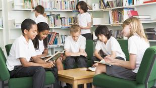 Emigráltunk: Így kell elfogadást tanulni az iskolában