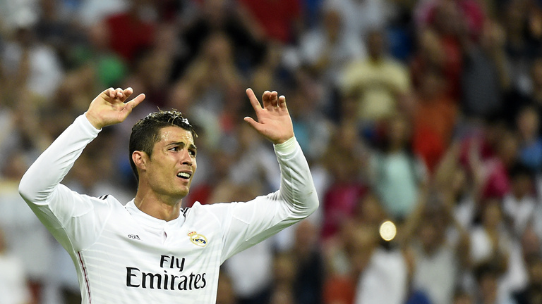 Érik Cristiano Ronaldo visszatérése a MU-hoz