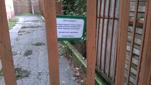 Nemcsak a Vidámparkot, egy utcát is bekebelez az Állatkert