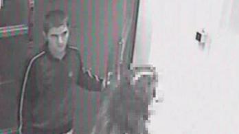 Munkahelyén fogták el a liftben erőszakoskodó férfit