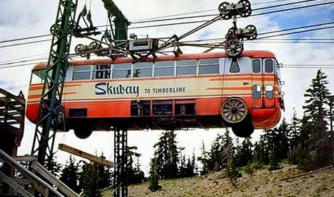 A világ leghülyébb buszai