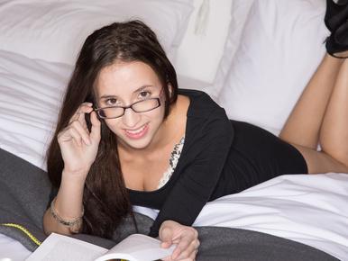 Így lett pornósztár az iskoláslányból