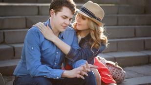 A kapcsolati krízisek még sokáig fájnak