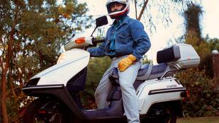 Honda Spacy-t mindennapos használatra?