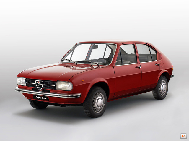 05 1971 Alfa Romeo Alfasud 001 7561
