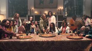 Ilyen lesz Joaquin Phoenix PT Anderson hippi magányomozójaként