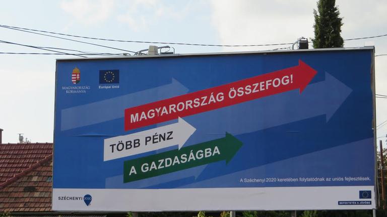A Fidesznek már nem kellenek a kormány nyilai