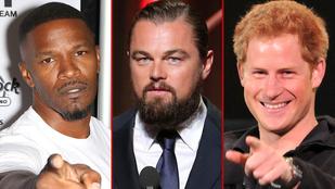 Ki mostantól Hollywood legmenőbb agglegénye?