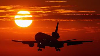 Feltalálták a repülőgép-üzemanyagot, ami nem robban fel