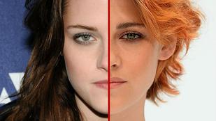 A Twilight szereplői akkor és most