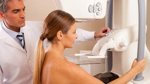 Önvizsgálattal a mellrákot biztos nem tapintja ki