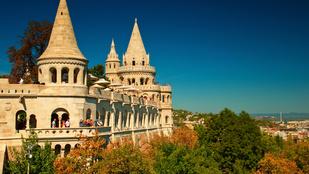 Budapest az egyik legfelkapottabb őszi nyaralócélpont