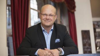 Az Operettszínház igazgatója lesz az NKA új alelnöke