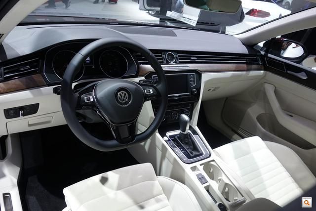 2 VW Passat 3