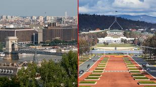 Budapesten rettenetes lakni és betegnek lenni