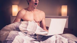 Ön mennyire pornófüggő?