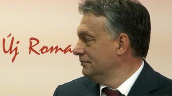 Orbán egy nehéz ember, de mi cigányok is