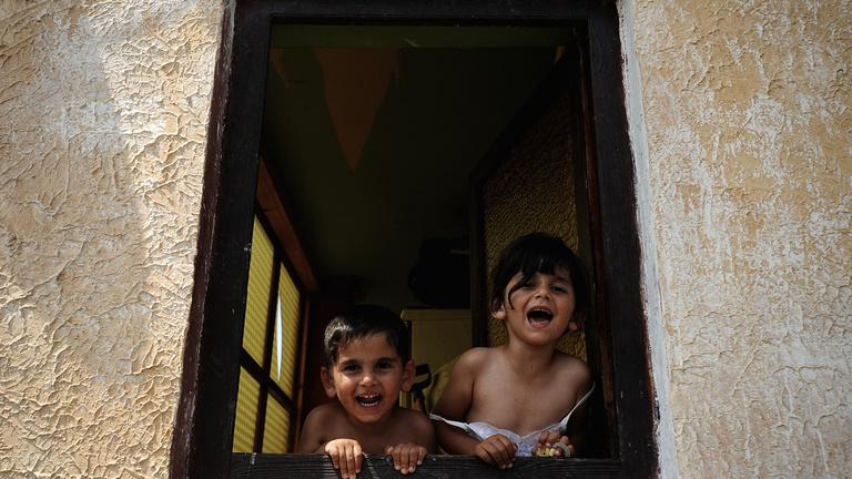Európa kudarcot vallott a romák integrációjában