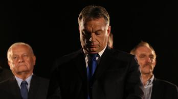 BBC: Repedések vannak a Fideszben