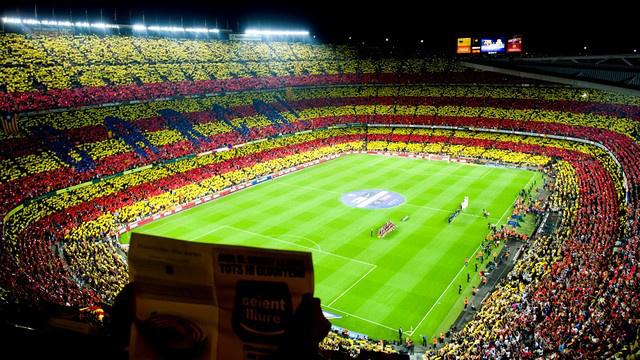 A függetlenség többet ér, mint egy Barca–Real
