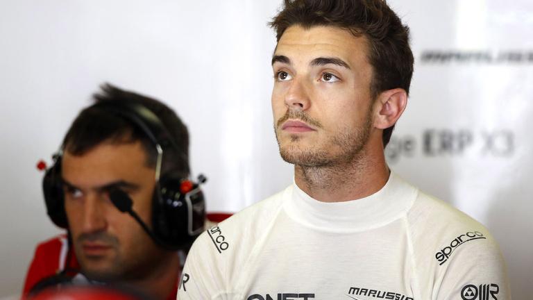 Bianchi állapota kétségbeejtő, csoda, hogy még él