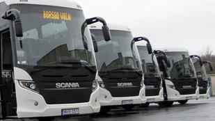 Mennyire kínai a Scania?