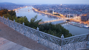 Mindent tud a budapesti hidakról?