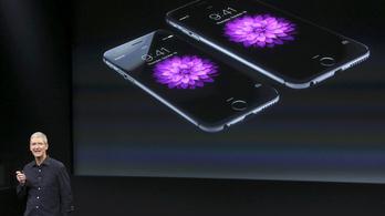 Megint elmarad az Apple forradalma?