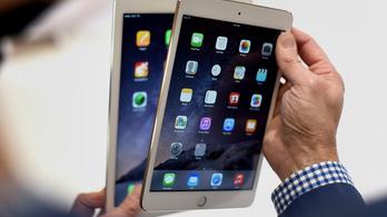 Ezt az iPadet meg ne vegyék!
