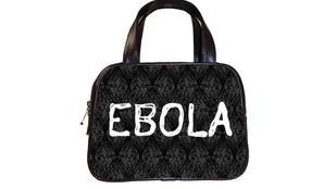 Jó üzlet lett divatot csinálni az ebolából