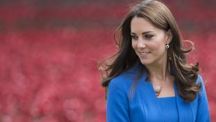 Katalin hercegné a kis korkülönbségben hisz