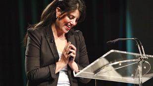 Monica Lewinsky meg akarta ölni magát
