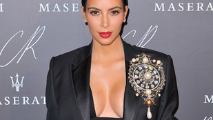 Ezért ilyen gazdag Kim Kardashian