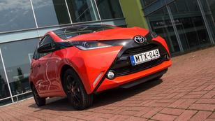 Az első hatásvadász Toyota?