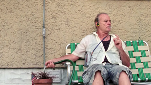 Iggy Pop horrorfilmmel, Bill Murray musicallel készül az ünnepekre