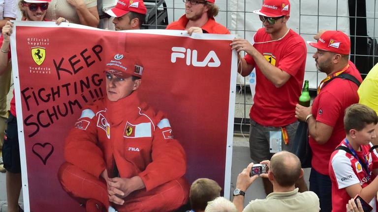 Maximum három év, és Schumacher rendben lesz