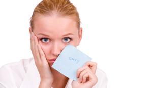 23 dolog, amiért mi nők állandóan elnézést kérünk