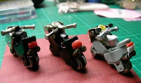 Építs motort öngyújtóból!