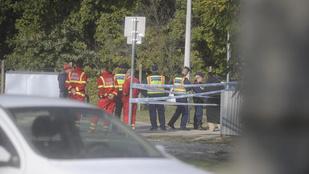Halott csecsemőt találtak egy kukában