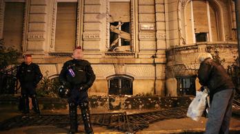 Nem kér védelmet a székházához a Fidesz