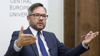 Németország azt várja, hogy kötelezzük el magunkat a liberális demokrácia mellett