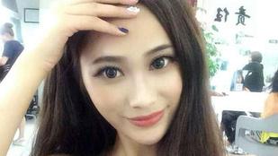 Végigdugná Kínát a 19 éves lány