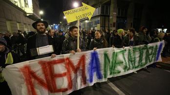 Március 15-én újra tüntetnek a netadósok