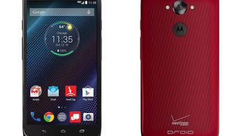 15 perc alatt tölt fel a Motorola Droid Turbo