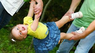 Jó együttműködés a szülők között - milyen az?