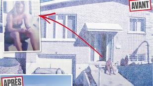 Belógott a dekoltázsa a Street View-ra, beperelte a Google-t